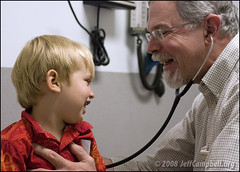 Doc and Child