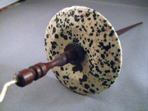 DalmationSpindle