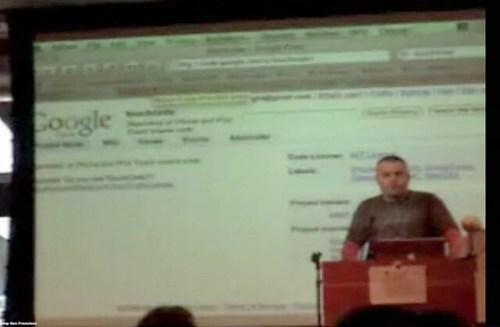 Best Open Source - TouchCode