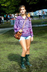 Way Out West 2008: Festival Fashion