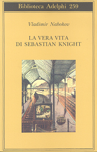 Sbastian Knight cover
