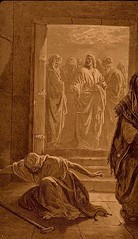 The Pharisee and the Publican_Luk 18:11-13 by Jesus Reigns