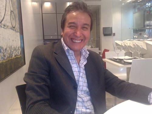 Bernard Flores