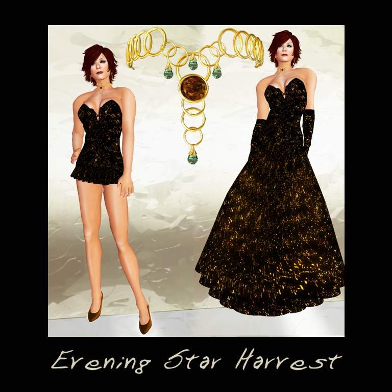 Evening Star Harvest by Silk & Satyr