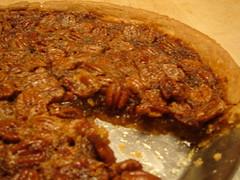 Pecan Pie tastyness
