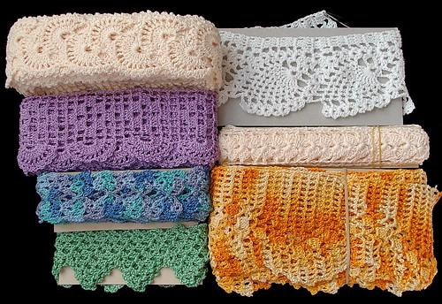 eye candy lace I made