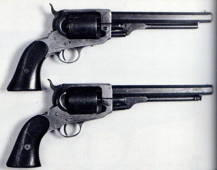 revolver confedere spiller and burr-01