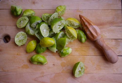 Key Lime massacre