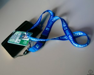 Press Pass - Day 118 by JF Sebastian on Flickr.com