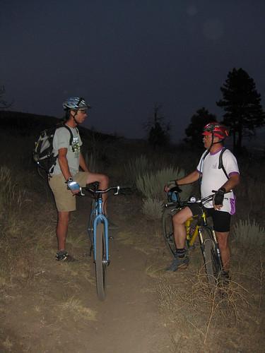 Harvest Moon Ride