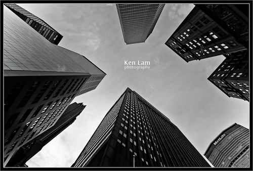 New York Skyline - Ken Lam photography by you.