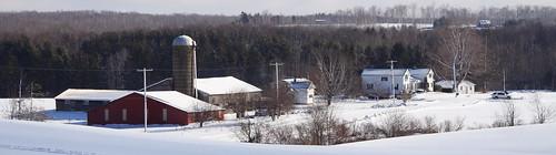 Dave's Farm
