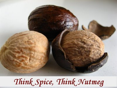 Think Nutmeg
