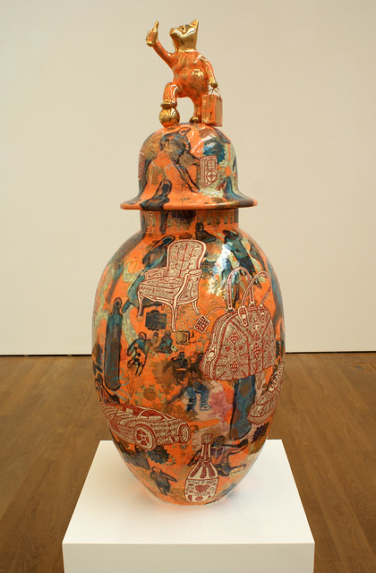 Grayson Perry : Revenge of the Alison Girls (2000)