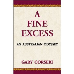 A Fine Excess by Gary Corseri