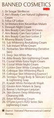 NST - 26 Banned Cosmetics 261008