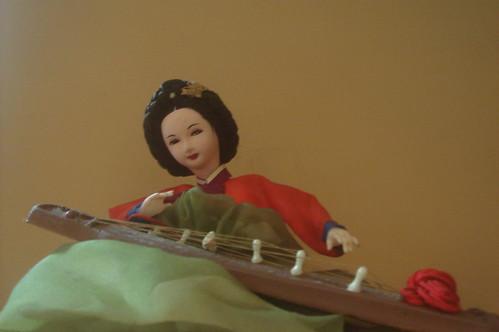 韓國傳統玩偶 4