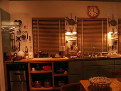 Julias Kitchen