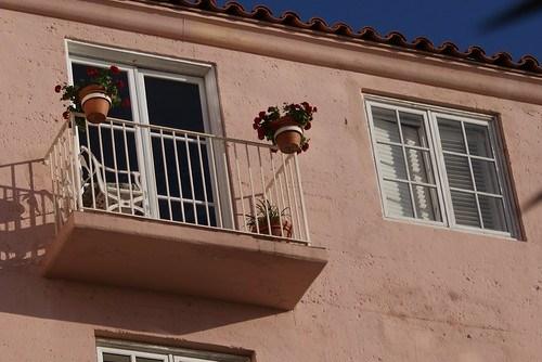 Room Balcony (but not mine-lol)