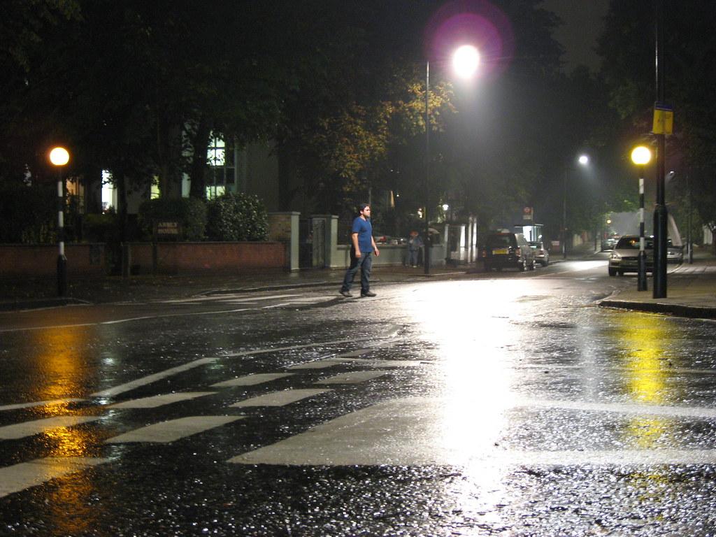 Cotta @ Abbey Road
