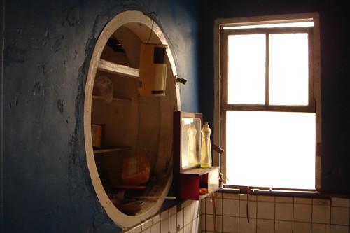 洋樓內浴室