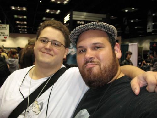 Ethan Parker & Me