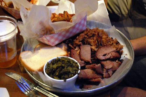 Two Meat Platter