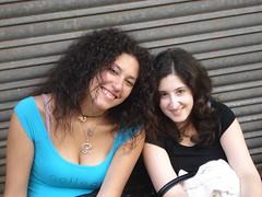 Inma y Carmen