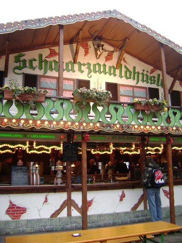 Bavarian Bar