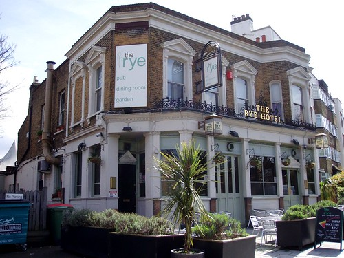 The Rye (Peckham SE15)