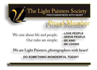 The Light Painters Society