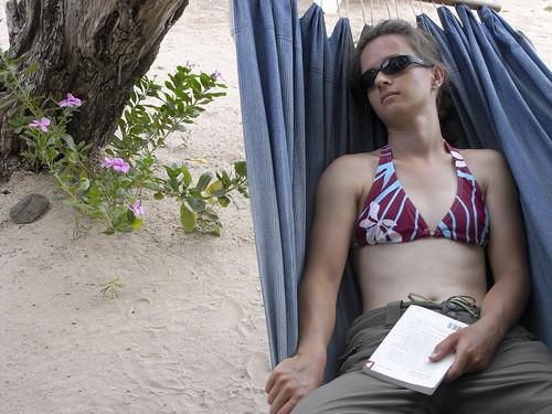 Vacances, playa