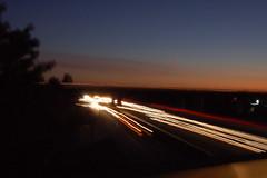Traffic Blur - Take One