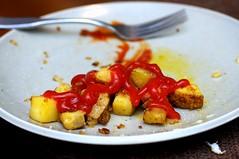 alex's fries