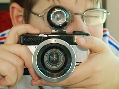 kameraFisheye by kuwdotcom