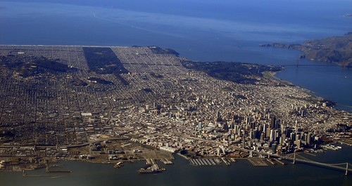 San Francisco after haze subtraction by you.