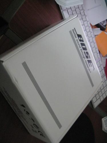 Bose box