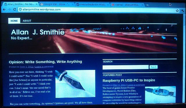 Chromium OS on Dell Mini-10 | Everything Express