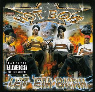 Hot Boys #26