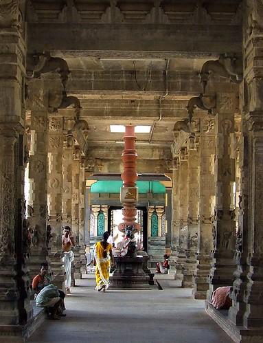 Periyanayakki Sanadhi