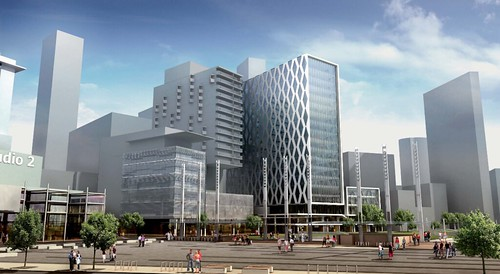 mediacityuk artist impression by you.
