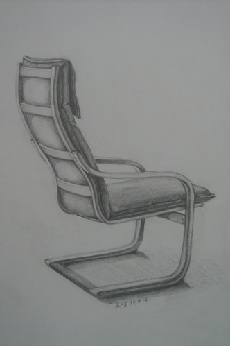 美吟_sketch_chair