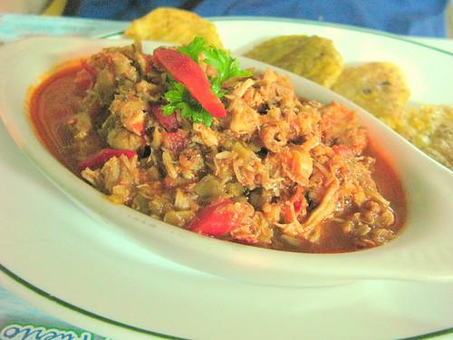 Rosa's Seafood, Fajardo PR by you.