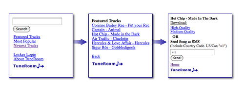 tuneroom