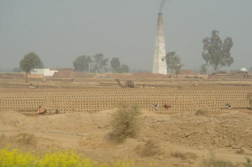 Agra 1-31磚廠