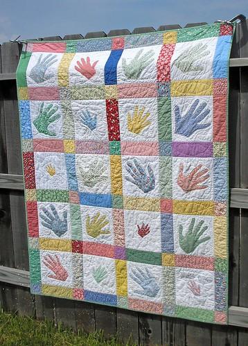 Stella bday quilt (12)