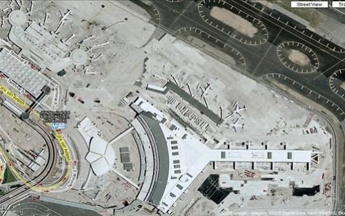 JetBlue Terminal 5