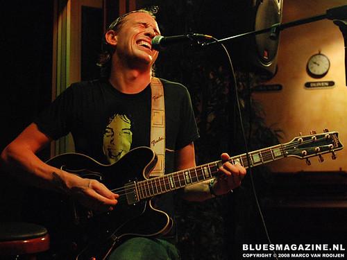 Ralph de Jongh @ Rockin' The Blues Duiven (NL)
