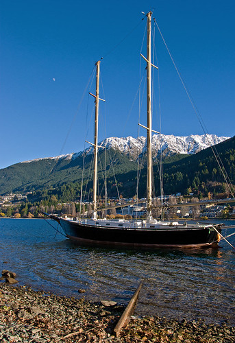 Yacht by Falconne007.