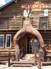 The Museum Club, Flagstaff